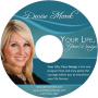 Your Life, Your Design DVD